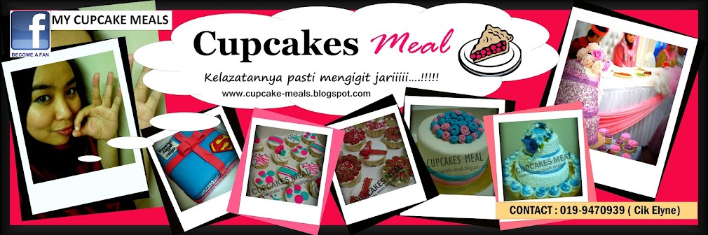 My Cupcake Meals