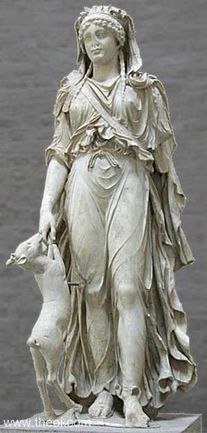 Zeii Olimpului: Hefaistos