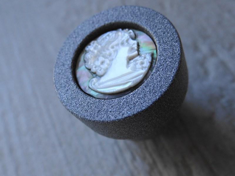 Bouton et poign e de meuble porcelaine cuisine placard - Poignee meuble pas cher ...