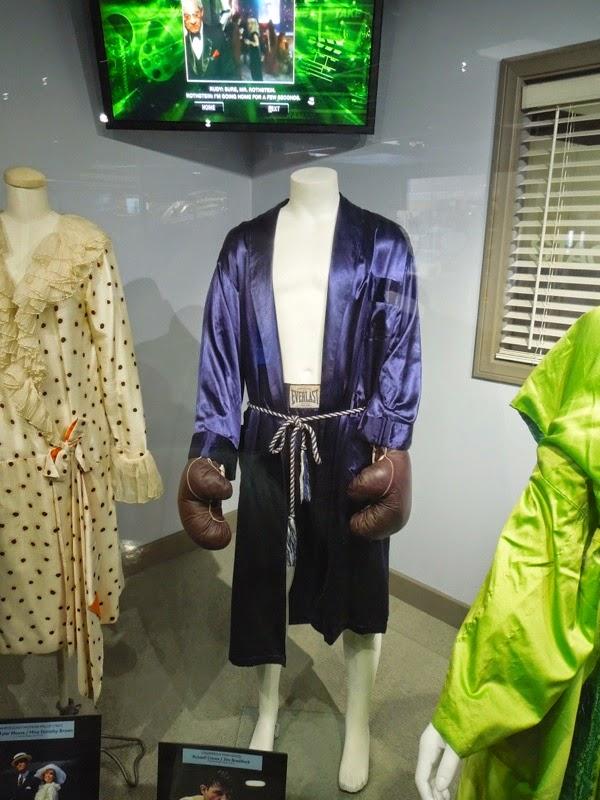 Jim Braddock Cinderella Man boxing costume