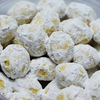 Resepi Biskut Makmur Tradisional -