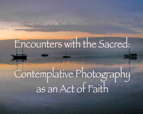 My video on Contemplative Photography