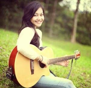 Profil dan Biodata Daiyan Trisha