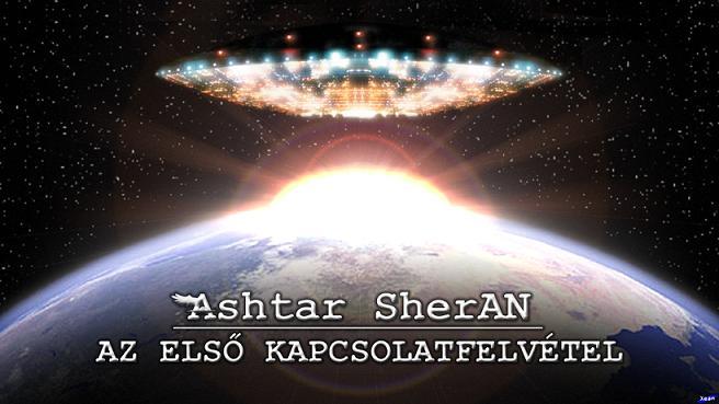 UFO és földönkívüliek