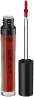 Preview: Die neue dm-Marke trend IT UP - Ultra Matte Lipcream 030 - www.annitschkasblog.de