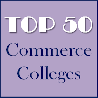 Top Colleges for Commerce