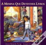A menina que detestava livros