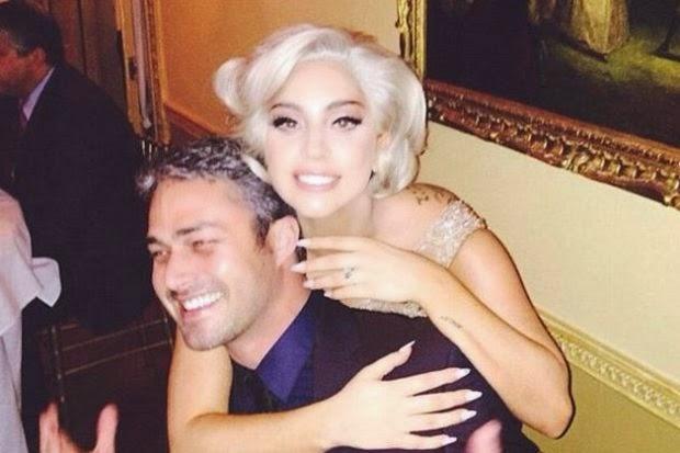 Wanita Tampil Dedah Kecurangan Tunang Lady Gaga