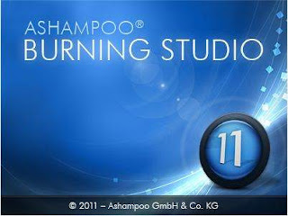Ashampoo Burning Studio 11.0.2.9 Multilanguage