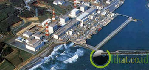 Fukushima Nuclear Power Station