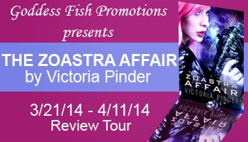 Zoastra Affair Tour Banner