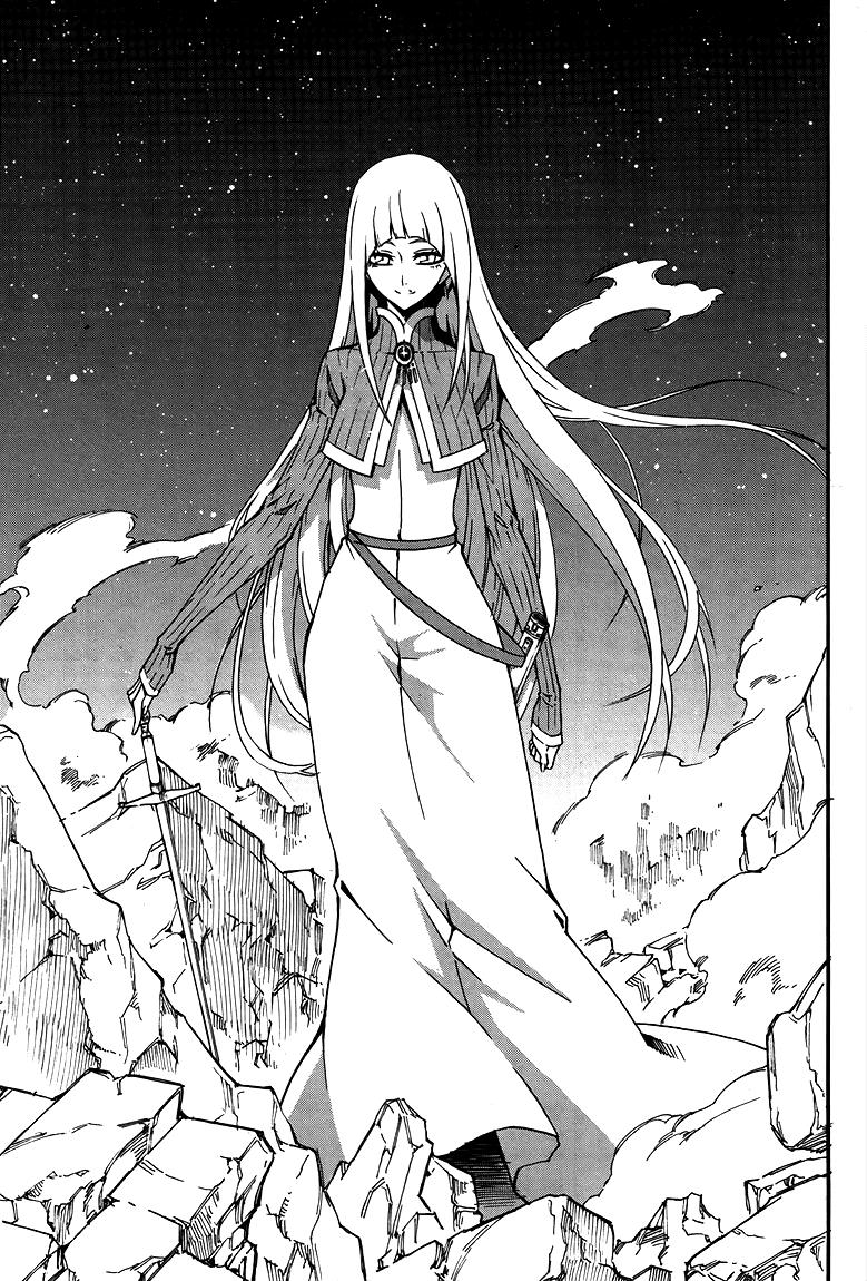 Witch Hunter – Thợ Săn Phù Thủy chap 78 Trang 31 - Mangak.info