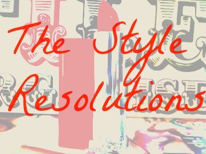 The Style Resolutions