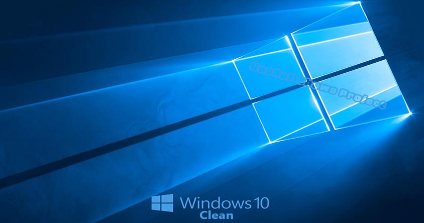 Windows 10 final через торрент