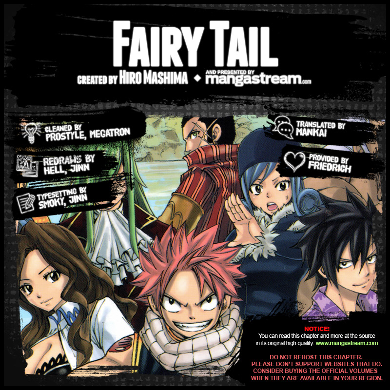 Fairy Tail chap 322 page 35 - IZTruyenTranh.com