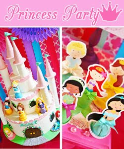 PRINTABLE PARTY SETS