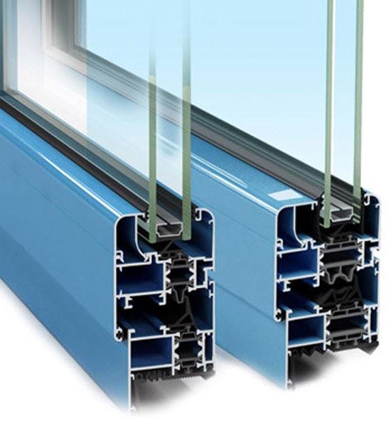 Infissi taglio termico palermo doors and windows turismo for Infissi palermo prezzi