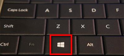 أهم أسرار واختصارات زر Windows التي تمكنك من استعمال حاسوبك بسهولة