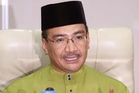 Ibu Menteri Pertahanan Datuk Hishamuddin Meninggal Dunia