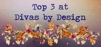 Top 3 @ Divas by Design 22nd Oct'