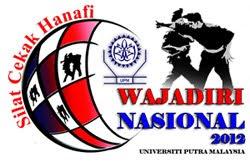 Kejohanan Wajadiri Nasional 2012