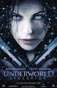 Underworld 2 - Evolution Streaming (2006)