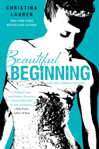 Review: Beautiful Beginning by Christina Lauren