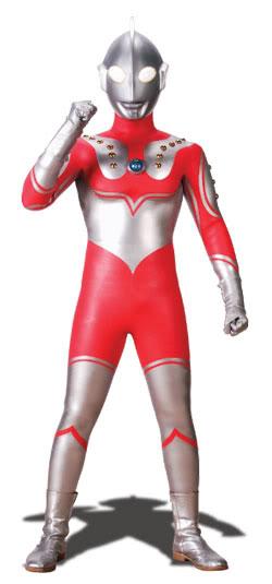 Ultraman Zoffy Vs Bird...