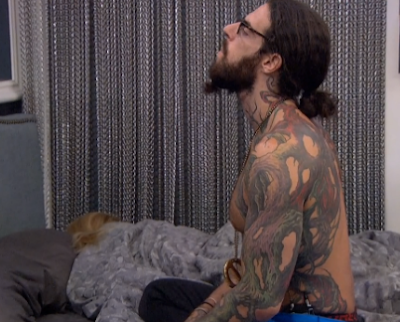 BB17 Liz and Austin Broke Up