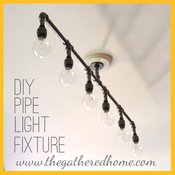 Want To See Lots More Awesome Pictures Of This Fabulous DIY Light Fixture Course You Do Check Them Out Right Here In Part 1