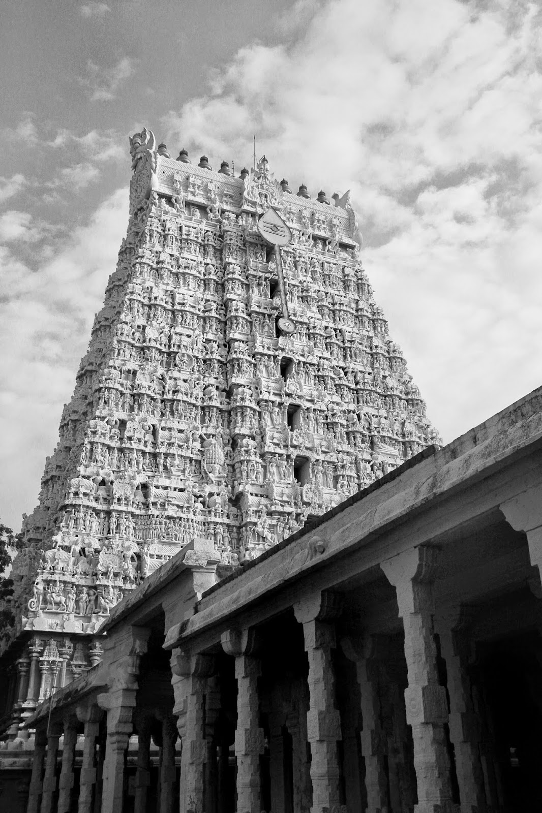Thiruchendur Murugan Temple