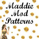 Maddie Mod Patterns