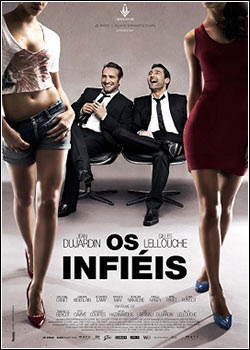 Download - Os Infiéis - DVDRip RMVB - Legendado