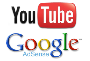 Adsense on Youtube