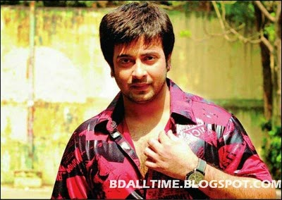 Shakib Khan Biography