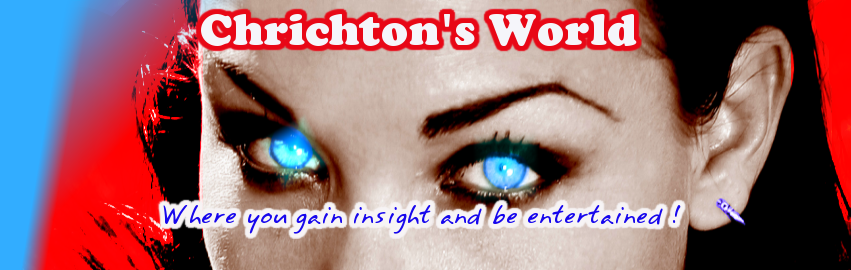Chrichton&#39;s World