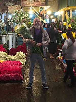 Jamaica Flower Market