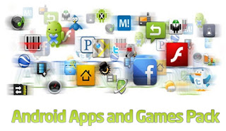1380 Android Paid Applications & Games
