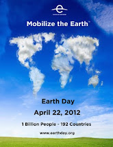 EARTHDAY NETWORK; Dia de la Tierra  22 de Abril