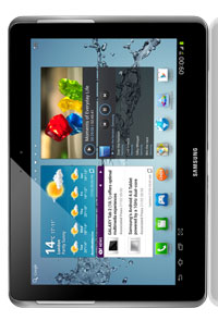Tablet PC Samsung P5100 Galaxy Tab 2 10.1