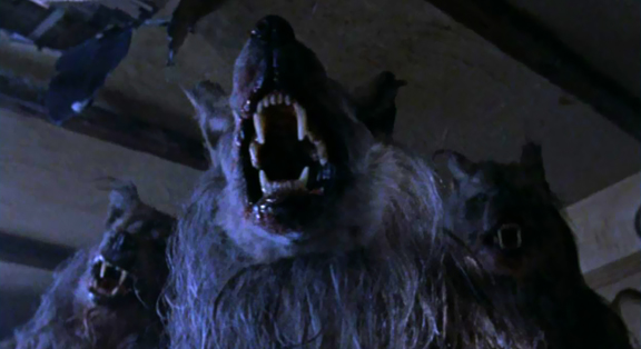The Montana Mancave Massacre: The Lycanthrope List - Film ...