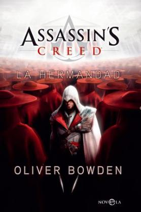 [Mi Subida] Assassin's Creed R + LH [PDF] [Español]