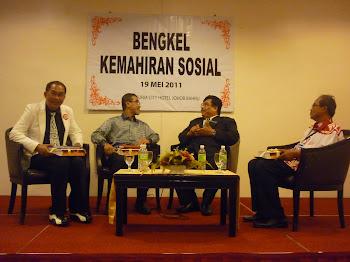 Bengkel Kemahiran Sosial