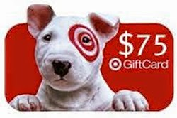 Enter the GiftCardRescue.com $75 Target Spring Giveaway. Ends 4/4