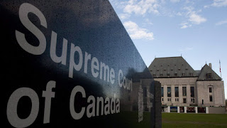 supreme court of canada rules internet links not libel