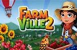 Fb Game : FarmVille 2