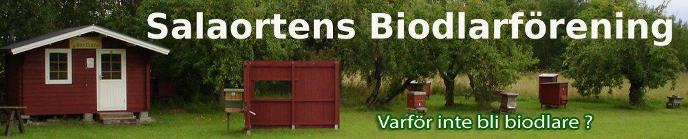 Salaortens Biodlarförening