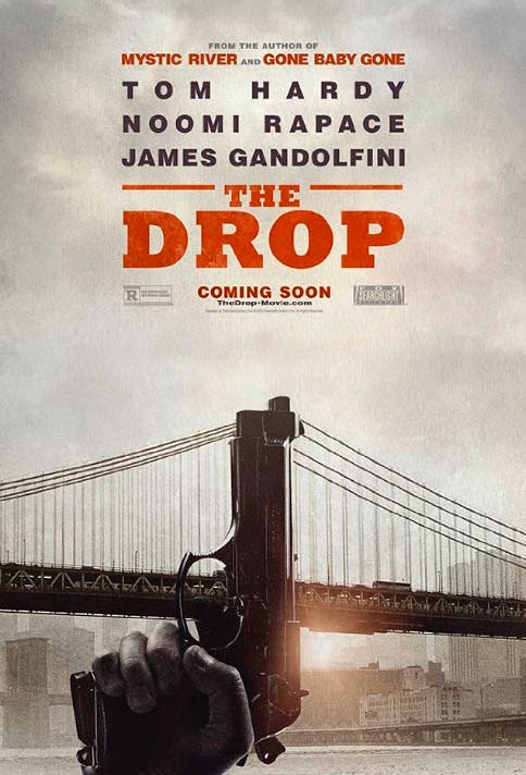 The Drop, Drama y Crimen