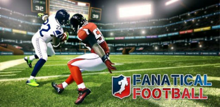 Fanatical Football v1.7 APK MOD