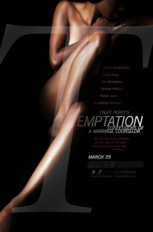 Tyler Perry's Temptation Film